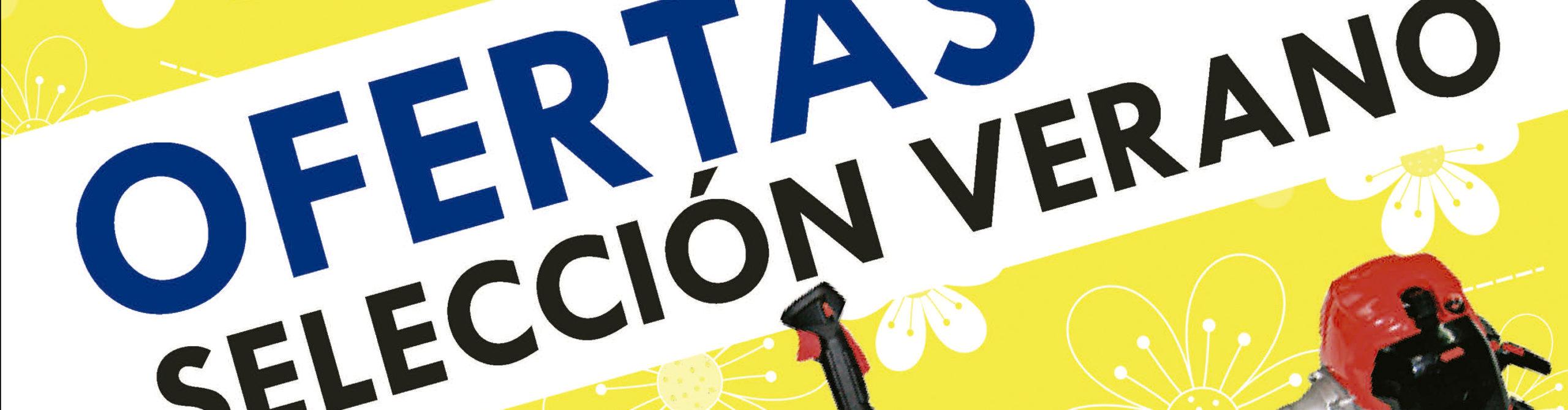 OFERTAS SELECCIÓN VERANO